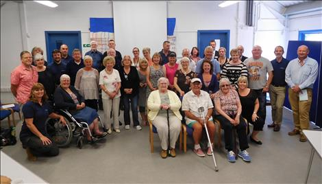 Active Plus Communities Celebrating the Contribution of Over 50s in Falmouth