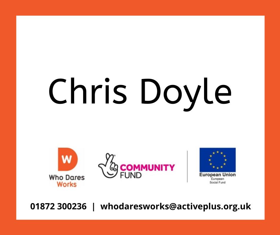 Chris Doyle